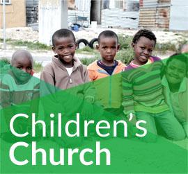 Child Church