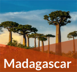 Madasgascar