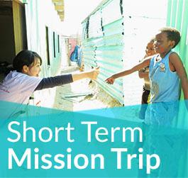 Short Term Mission