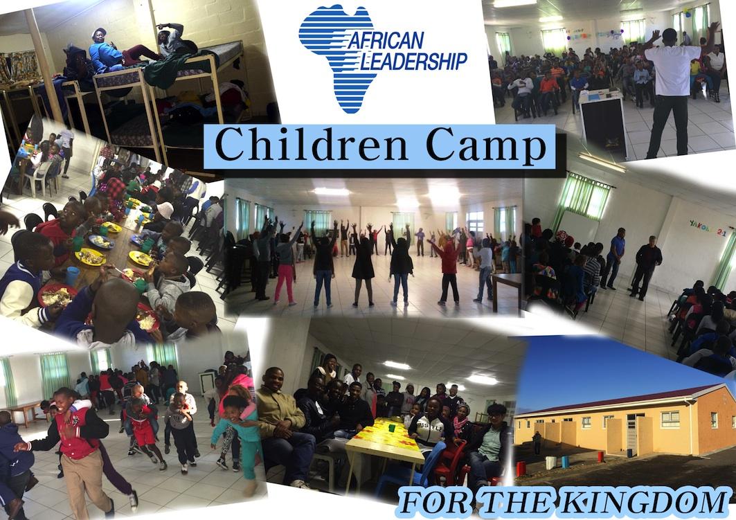 1 children camp