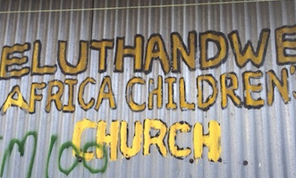 eluthandwei africa children's church