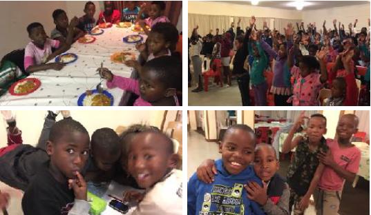 children's church ministry