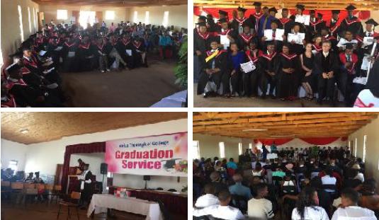 seminar graduation